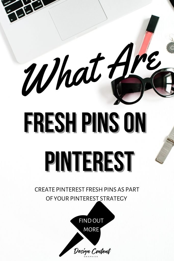 Fresh pins have been the buzz word for the past several months in the Pinterest and blogging community. Find out exactly what qualifies as a Pinterest fresh pin and how to optimize your own pins.